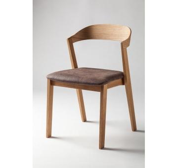 0d6cb3c7c236 Drevbyt - dubové stoličky